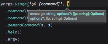 Better Code Assistance in JavaScript Projects with TypeScript
